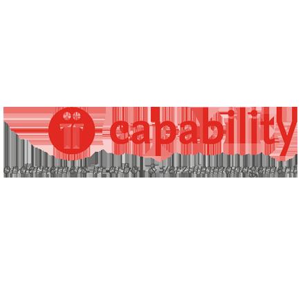 Capability - Vrij Scherp