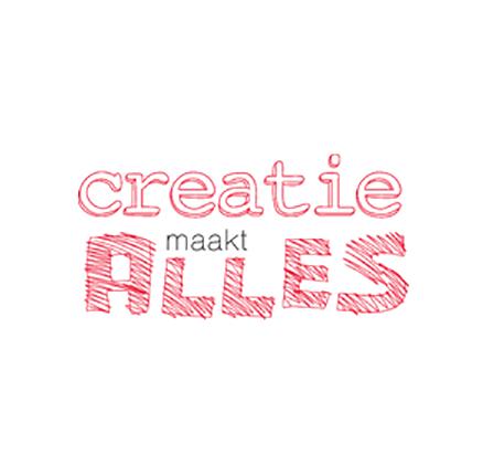 Creatie Maakt Alles - Vrij Scherp