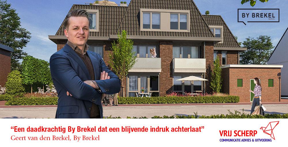 By Brekel - Vrij Scherpe Ondernemers