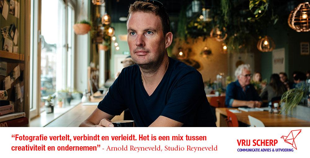 Studio Reyneveld - Vrij Scherpe Ondernemers