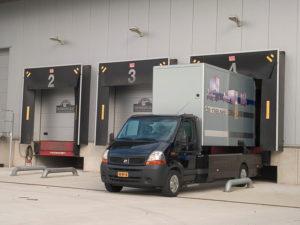 Michel van Dooren Netras Vrij Scherp Business Development