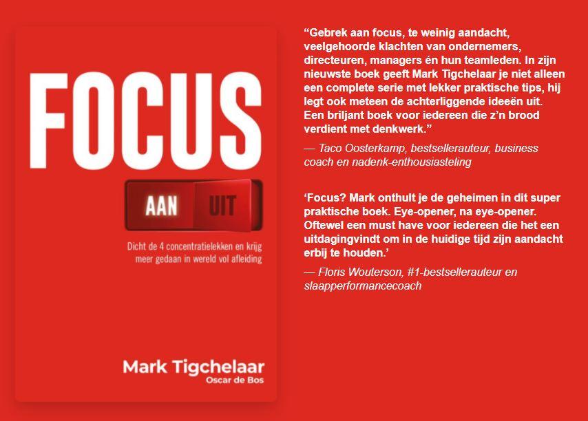 Focus en Flow